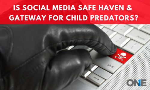 Save Your Child from Online Predators with TOS Real Live Listening