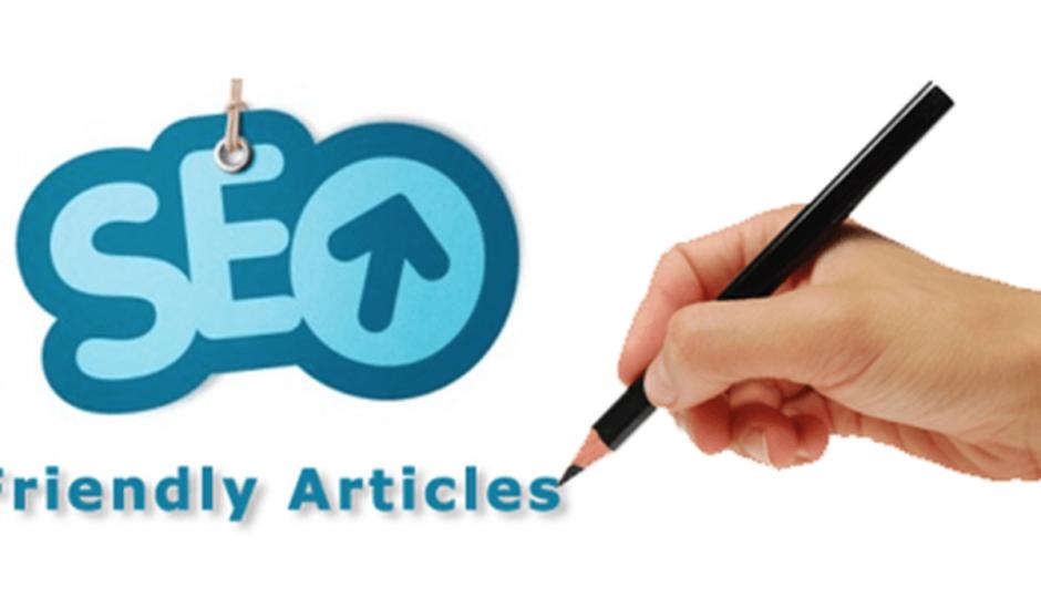 How To WriteGood SEO Articles