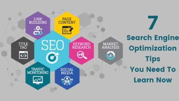 What kind of SEO Service You Need Now