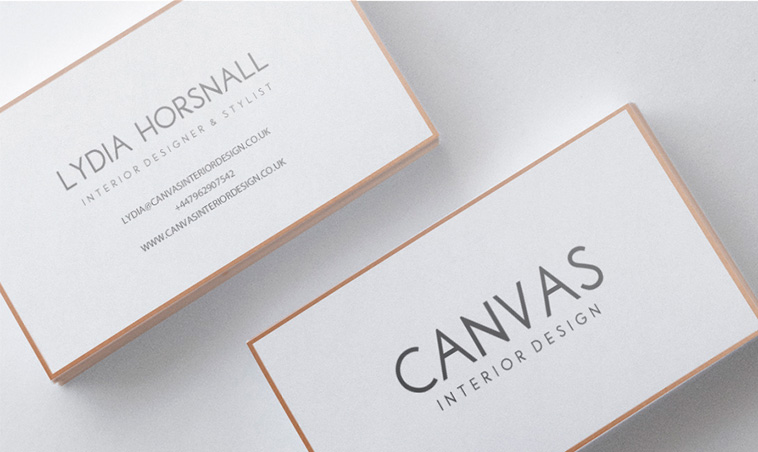 Essentials to create a perfect Business card